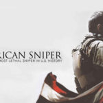 戦争賛美か反戦映画か?米国の戦争映画史上最大ヒット作「アメリカンスナイパー」のエンディングは号泣必至!