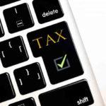 消費税10%アップのせいで10月の景気動向が大幅悪化