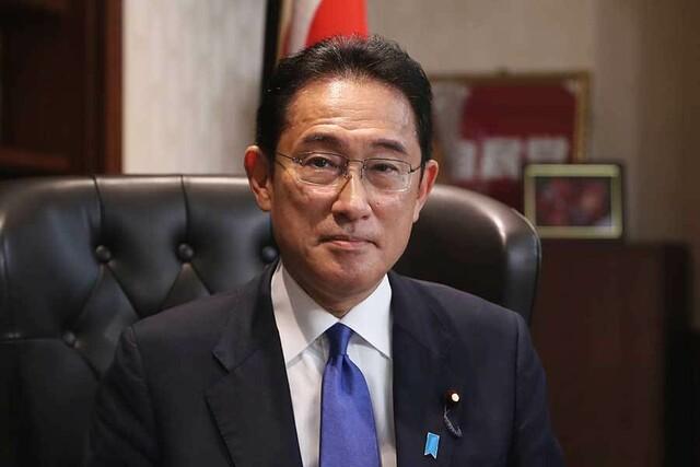 岸田文雄,総理大臣
